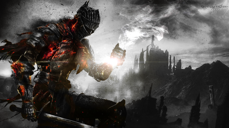dark souls wallpaper 46