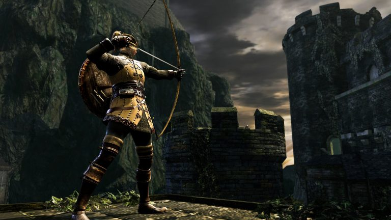 dark souls wallpaper 48