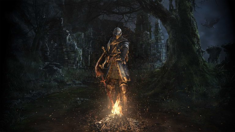 dark souls wallpaper 49