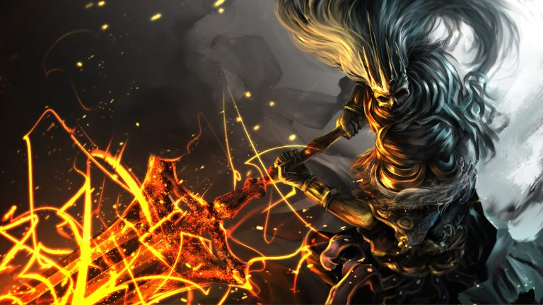 dark souls wallpaper 60