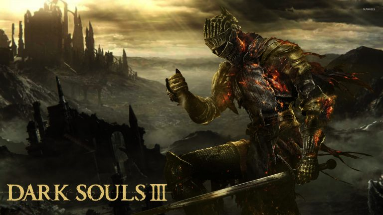 dark souls wallpaper 66