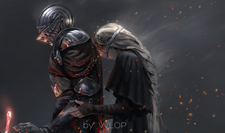 dark souls wallpaper 74
