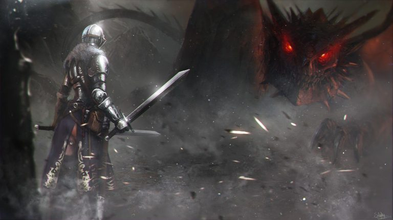 dark souls wallpaper 77