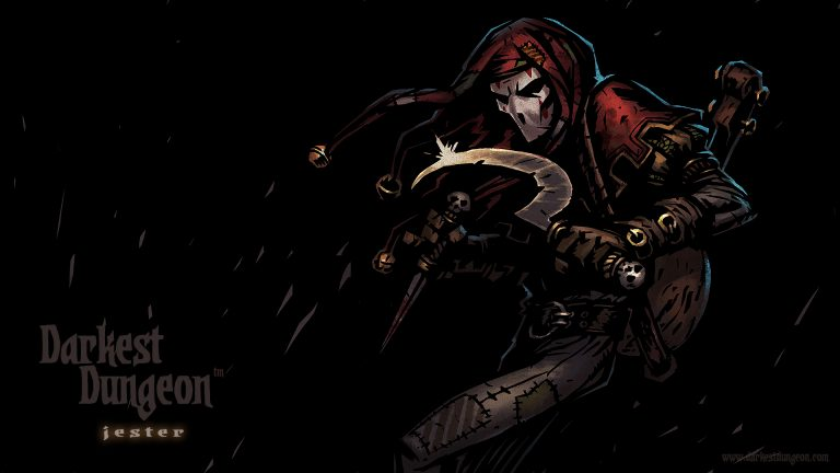 darkest dungeon wallpaper 119