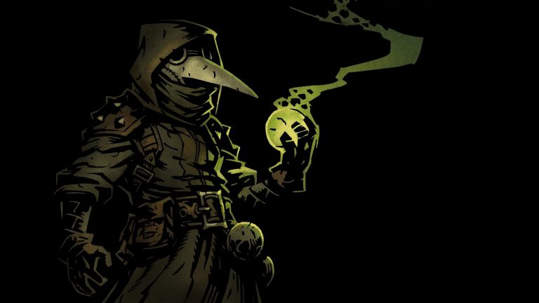 darkest dungeon wallpaper 122