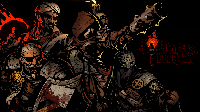 darkest dungeon wallpaper 123