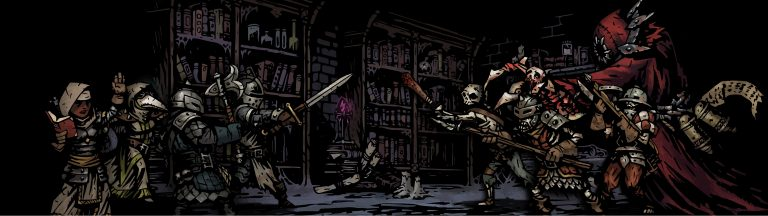darkest dungeon wallpaper 124