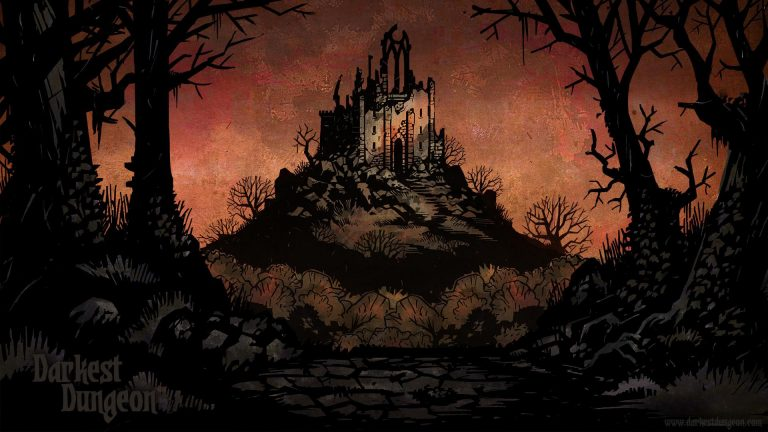 darkest dungeon wallpaper 125
