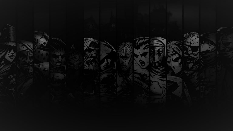 darkest dungeon wallpaper 138