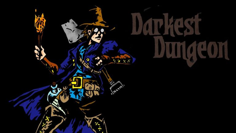 darkest dungeon wallpaper 154