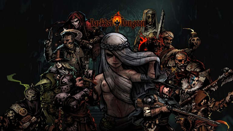 darkest dungeon wallpaper 157