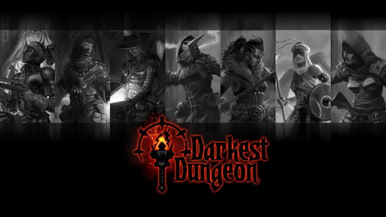 darkest dungeon wallpaper 160