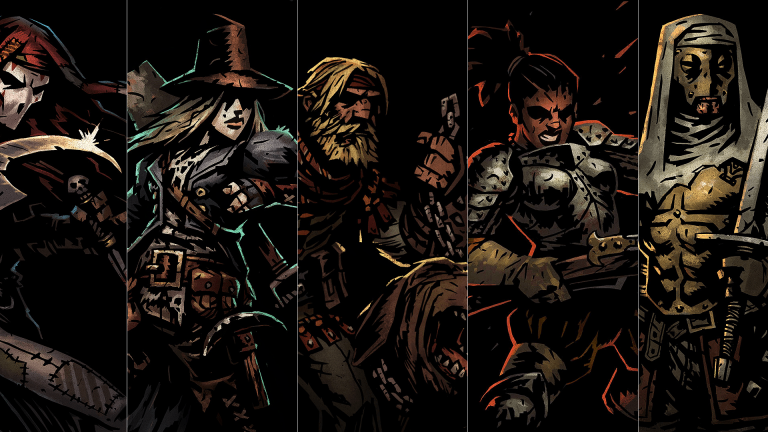 darkest dungeon wallpaper 178