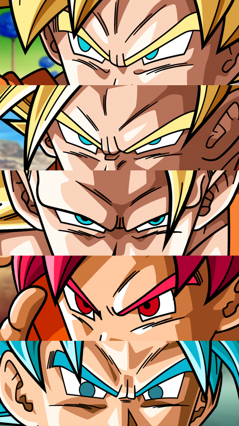 dbz wallpaper 152