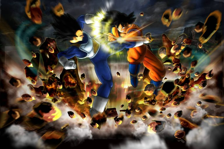 dbz wallpaper 162