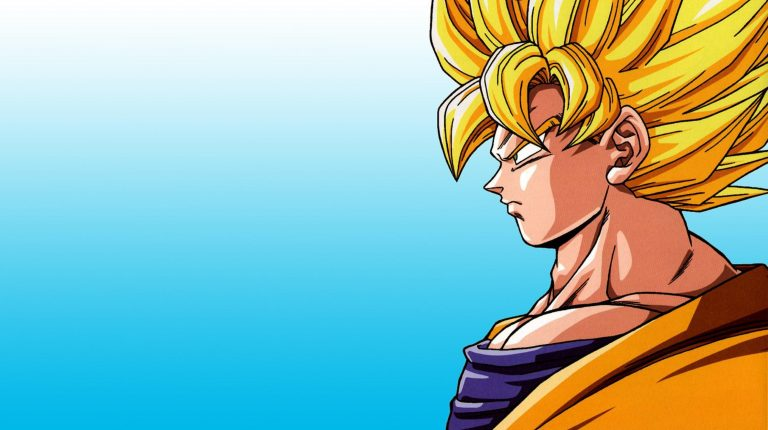 dbz wallpaper 193