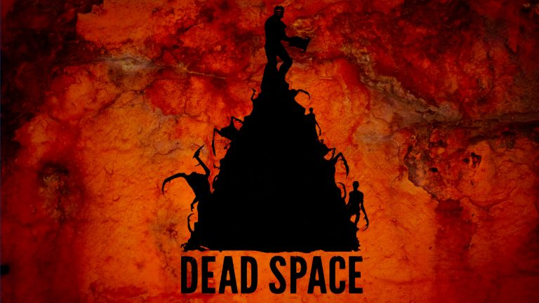 dead space wallpaper 134