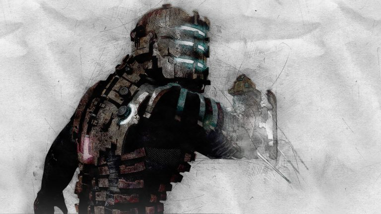 dead space wallpaper 135