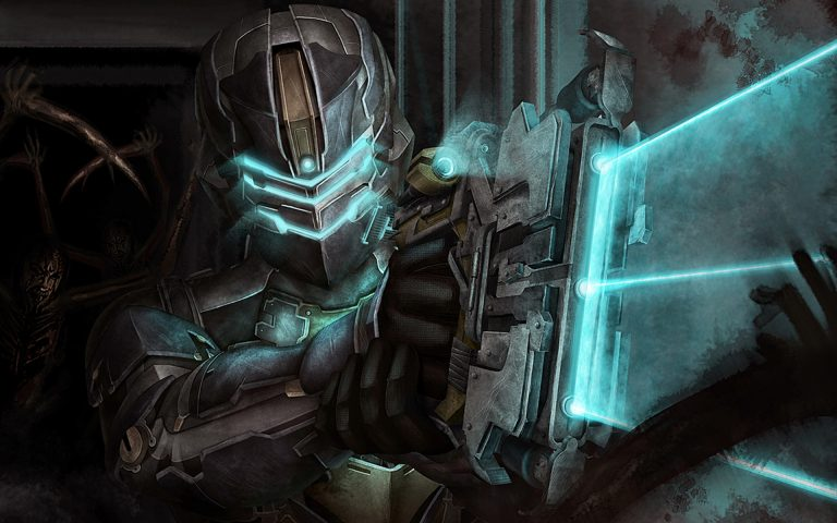 dead space wallpaper 137
