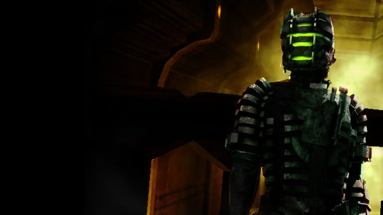 dead space wallpaper 138