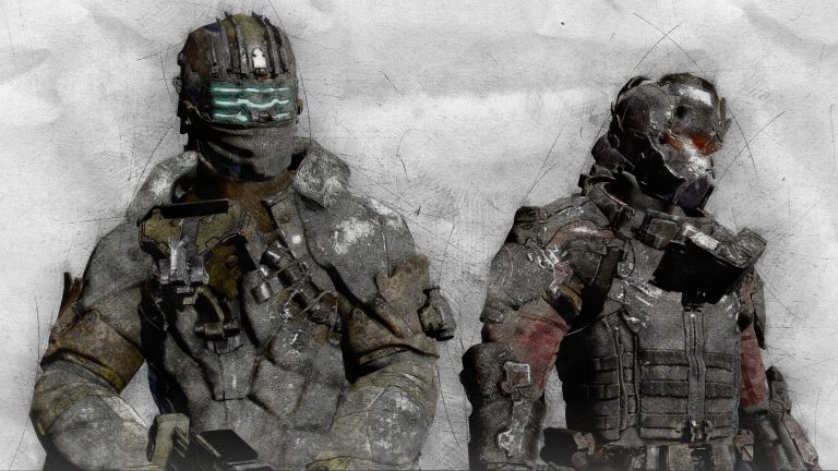 dead space wallpaper 140
