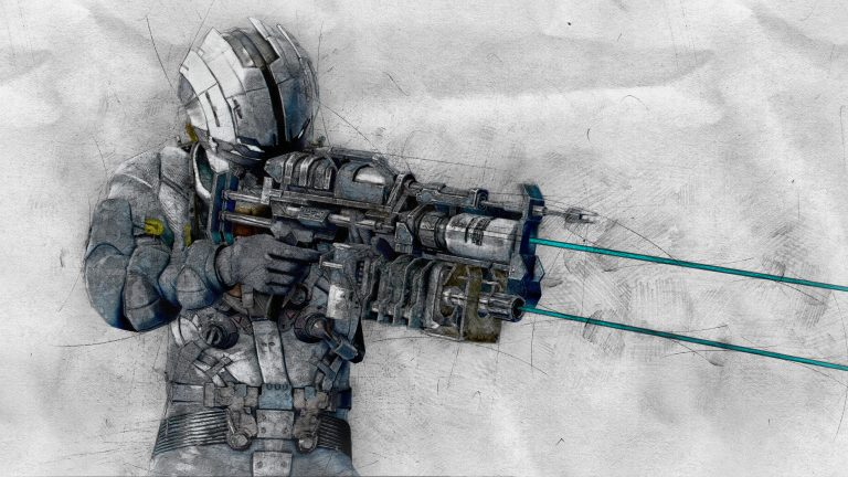 dead space wallpaper 141