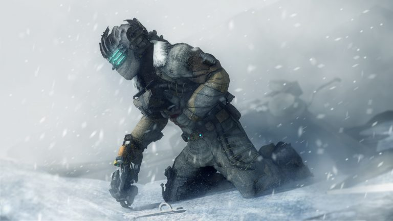 dead space wallpaper 144