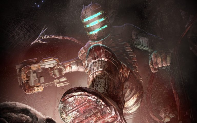 dead space wallpaper 150