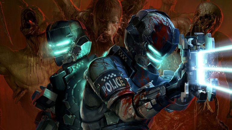 dead space wallpaper 151