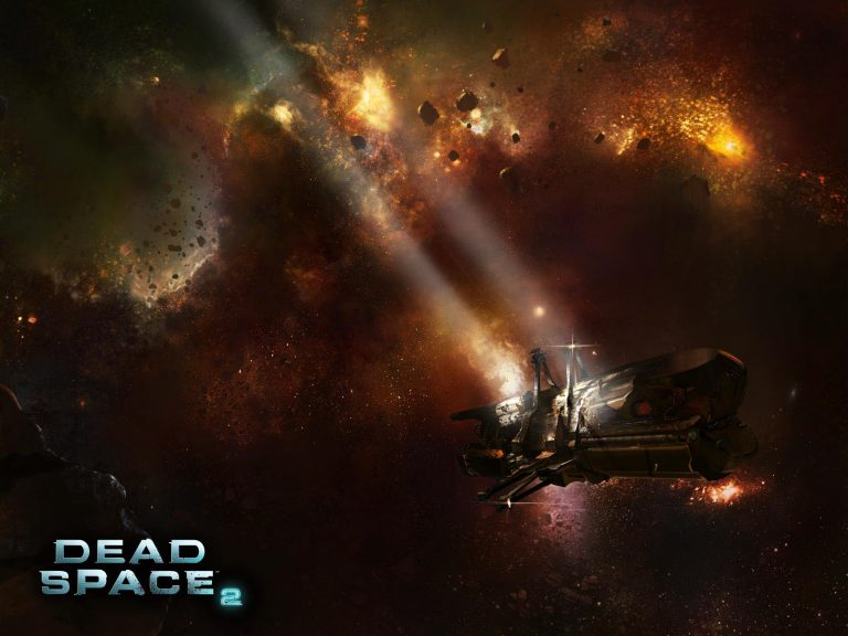 dead space wallpaper 152