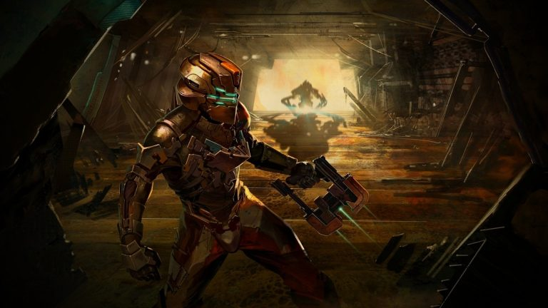 dead space wallpaper 157