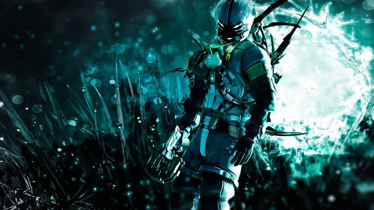 dead space wallpaper 160