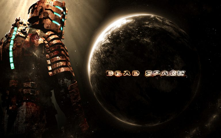 dead space wallpaper 161