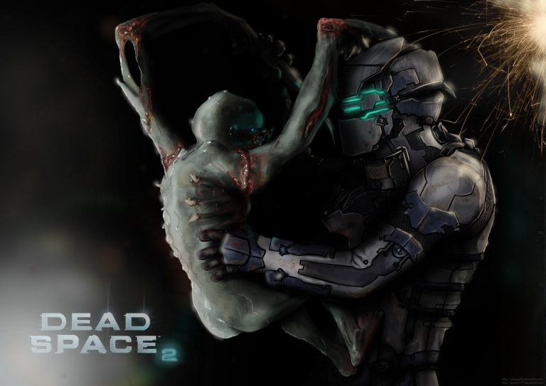 dead space wallpaper 162