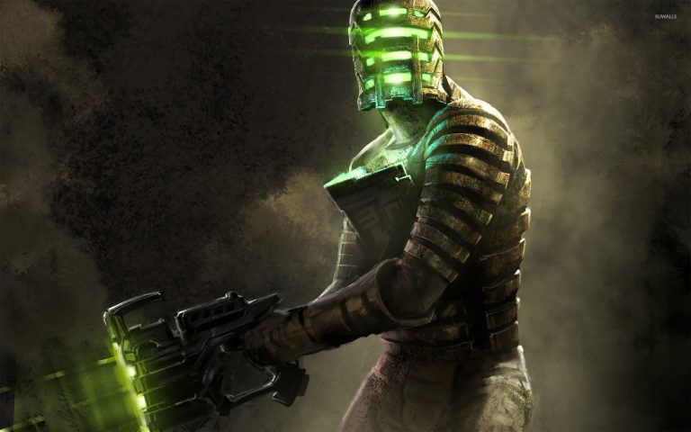 dead space wallpaper 163
