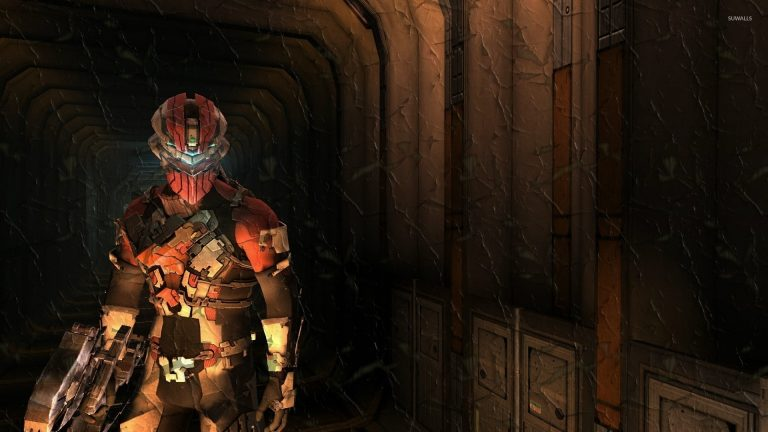dead space wallpaper 164