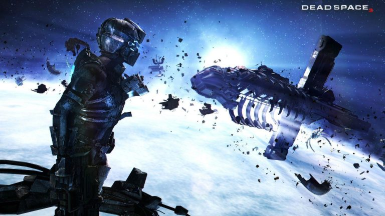 dead space wallpaper 165