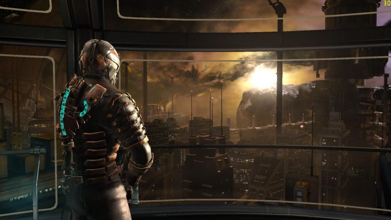 dead space wallpaper 166