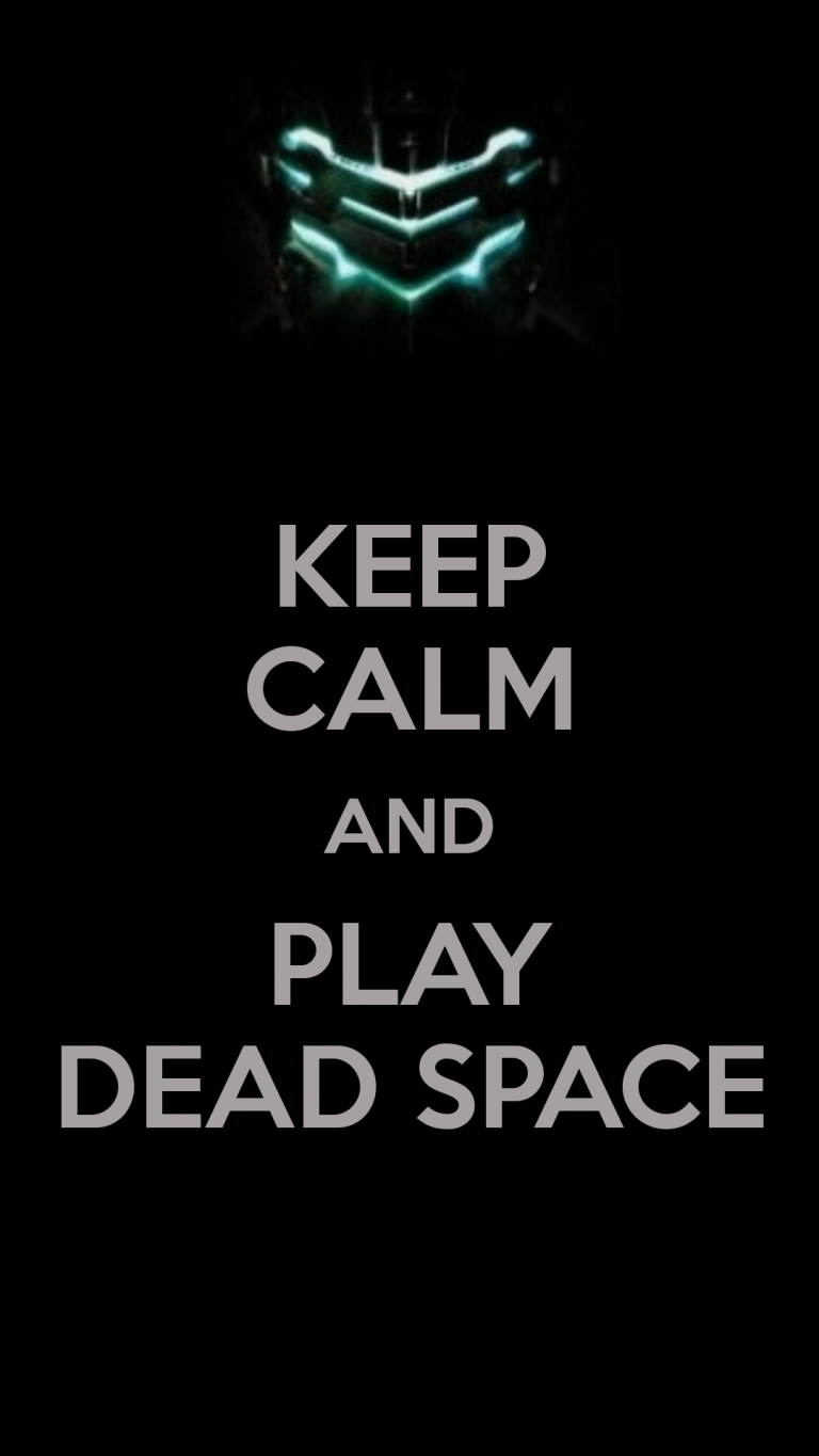 dead space wallpaper 167