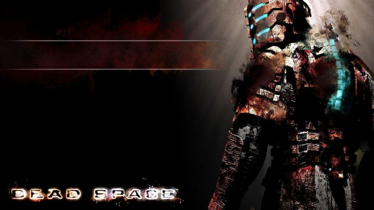 dead space wallpaper 168