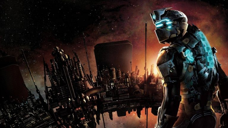 dead space wallpaper 175