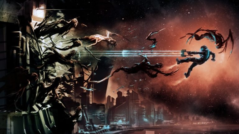 dead space wallpaper 176