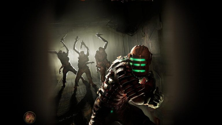 dead space wallpaper 179