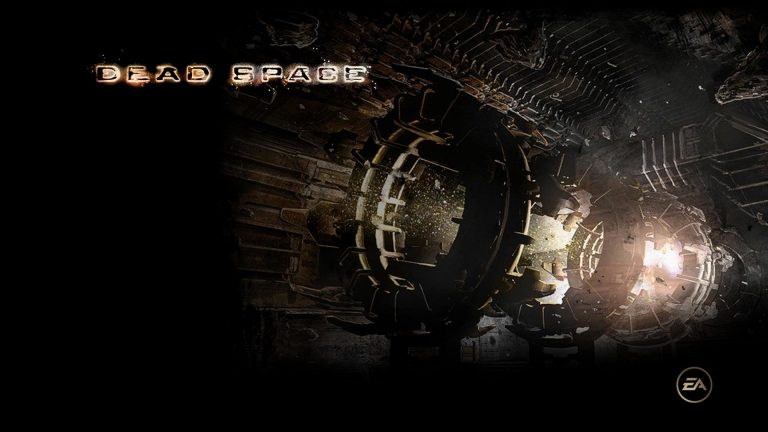 dead space wallpaper 181