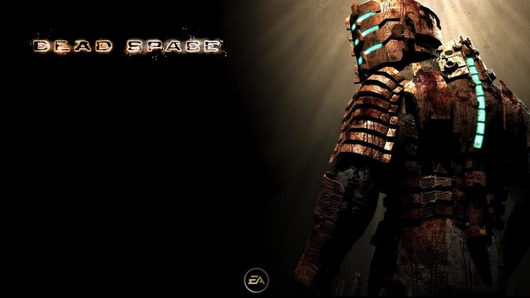 dead space wallpaper 182