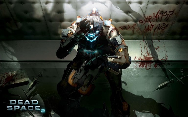 dead space wallpaper 183