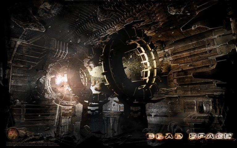 dead space wallpaper 185