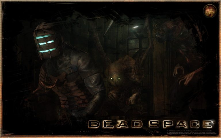 dead space wallpaper 186