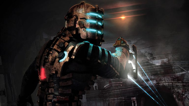 dead space wallpaper 188