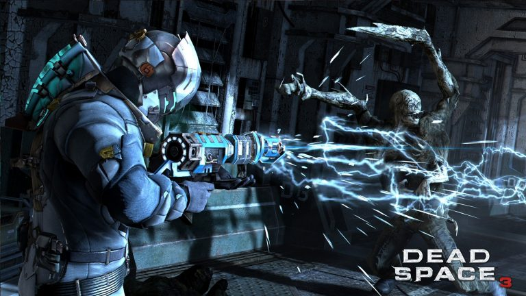 dead space wallpaper 191